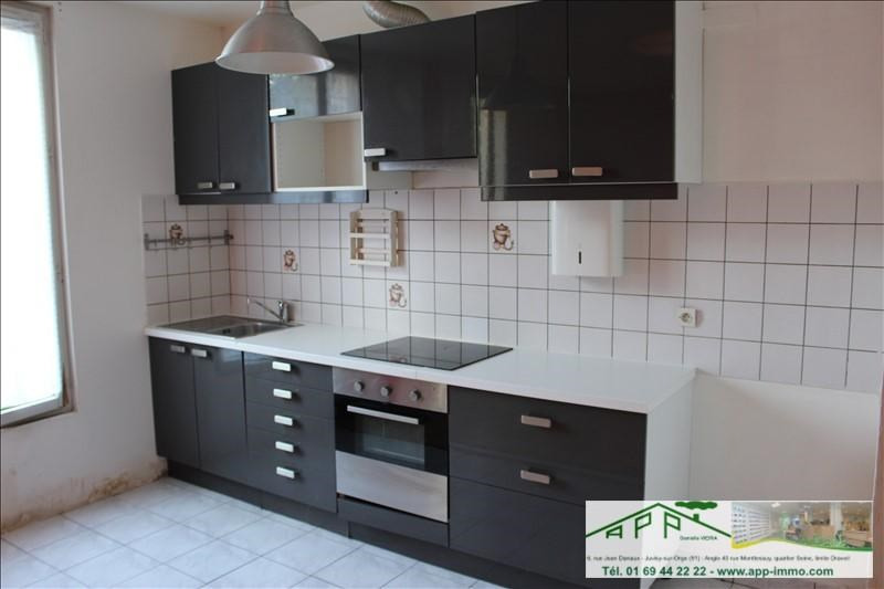 Vente appartement Athis mons 128 000€ - Photo 6
