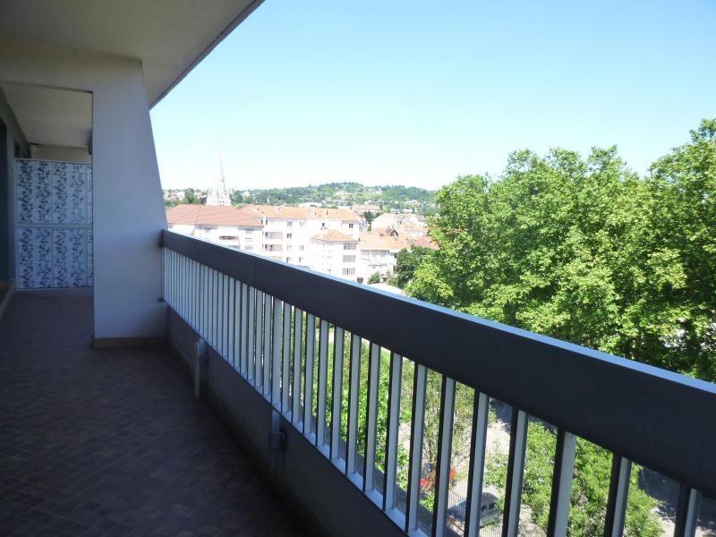 Vente appartement Vichy 238000€ - Photo 2