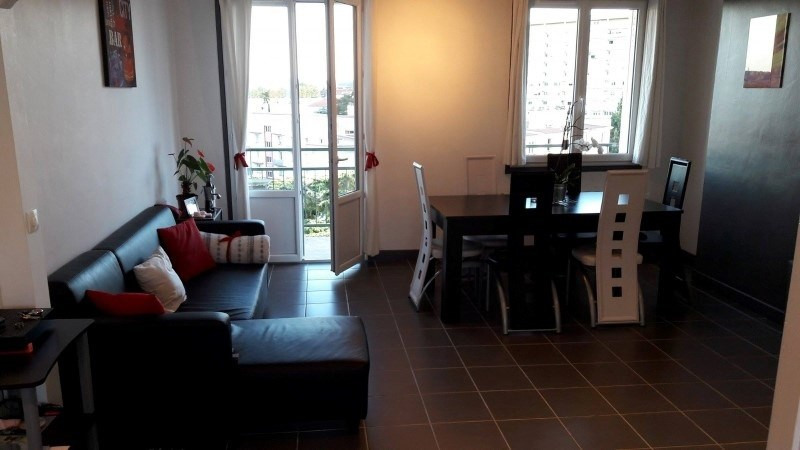 Vente appartement Roanne 67990€ - Photo 1