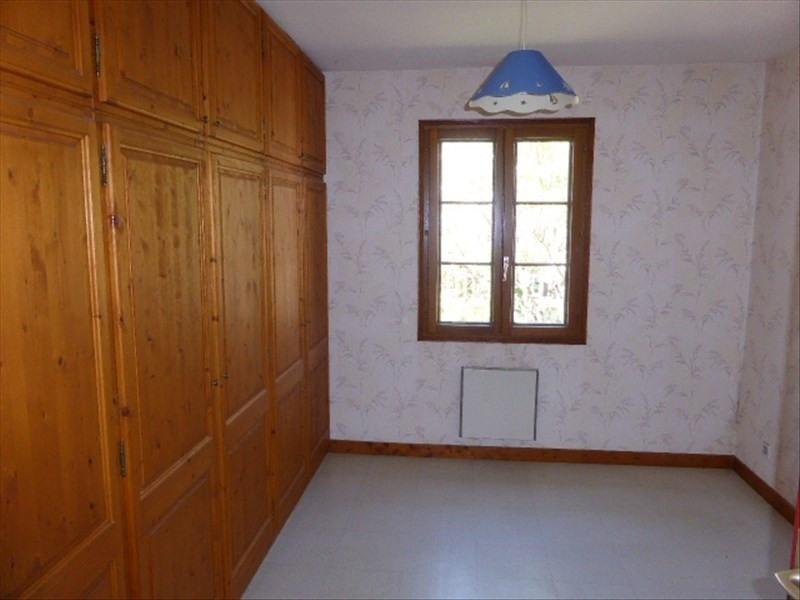 Sale house / villa Cosne cours sur loire 117700€ - Picture 7