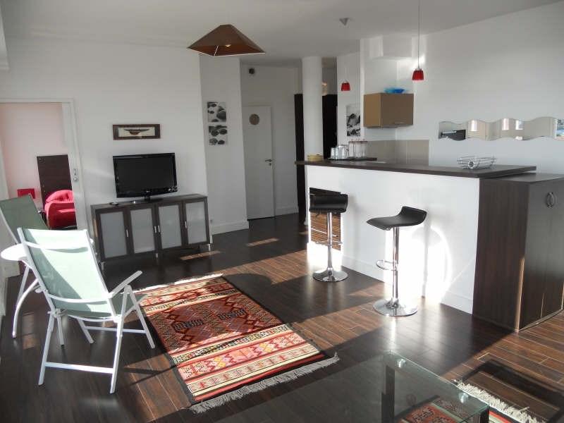 Sale apartment Royan 289000€ - Picture 3