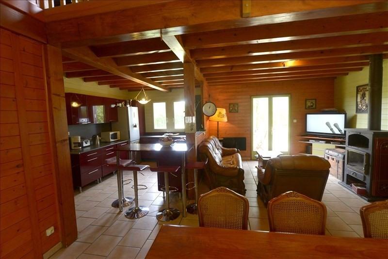 Vente maison / villa Neuilly le real 157000€ - Photo 3