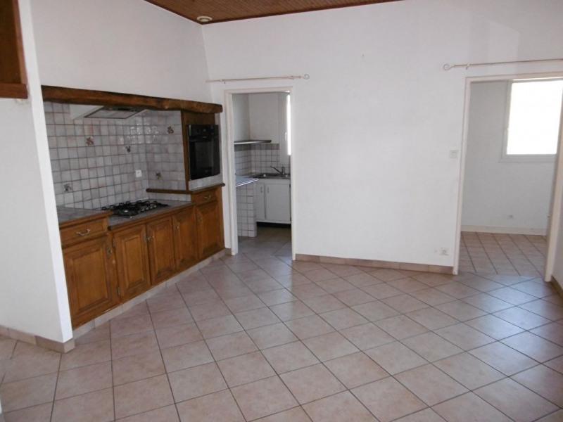 Vente maison / villa La mothe achard 151700€ - Photo 2