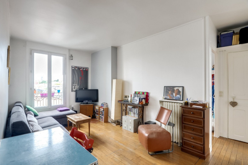 Sale apartment Montreuil 325 000€ - Picture 3