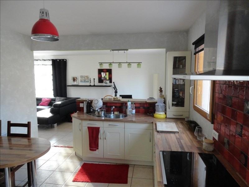 Sale house / villa La chapelle heulin 290900€ - Picture 3