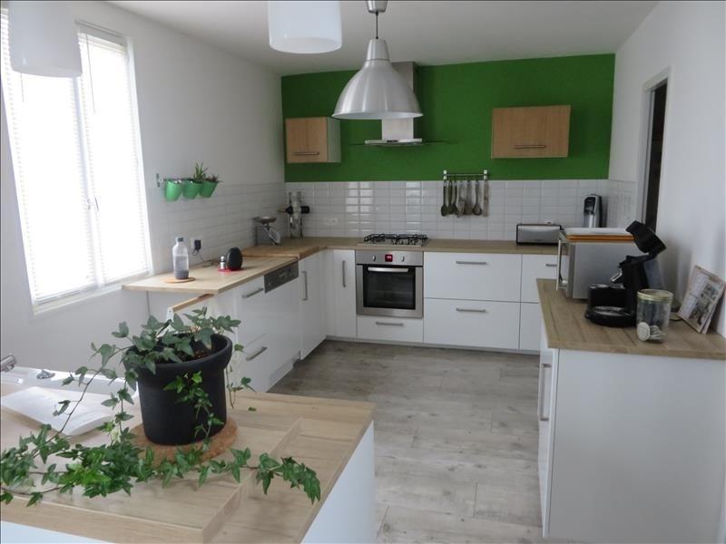 Vente maison / villa St laurent des hommes 143000€ - Photo 4