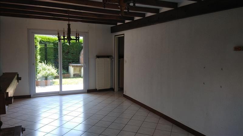 Rental house / villa Vendome 675€ CC - Picture 3