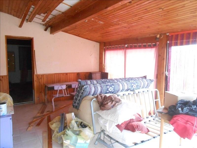 Sale house / villa Nere 81000€ - Picture 3