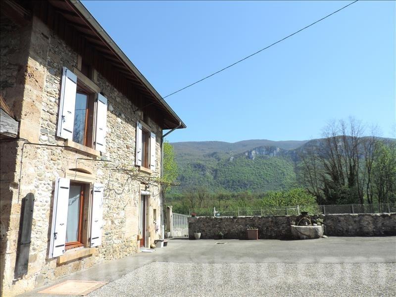Vente maison / villa Vinay 265000€ - Photo 2