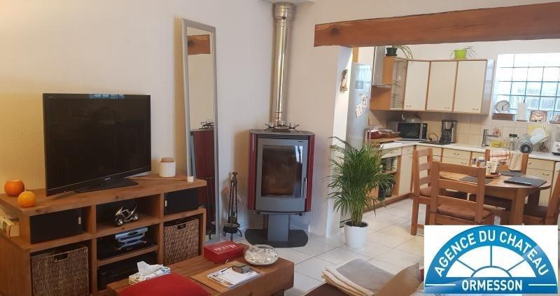 Sale house / villa Ormesson sur marne 346000€ - Picture 1
