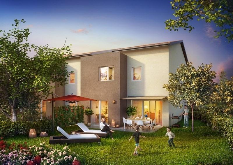 Vente maison / villa Pollionnay 296000€ - Photo 2
