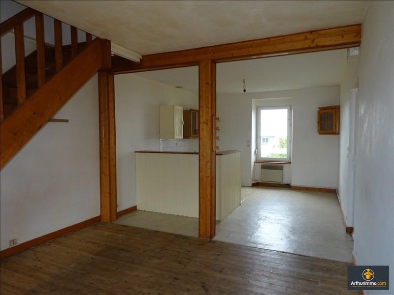 Vente appartement St brieuc 54200€ - Photo 2