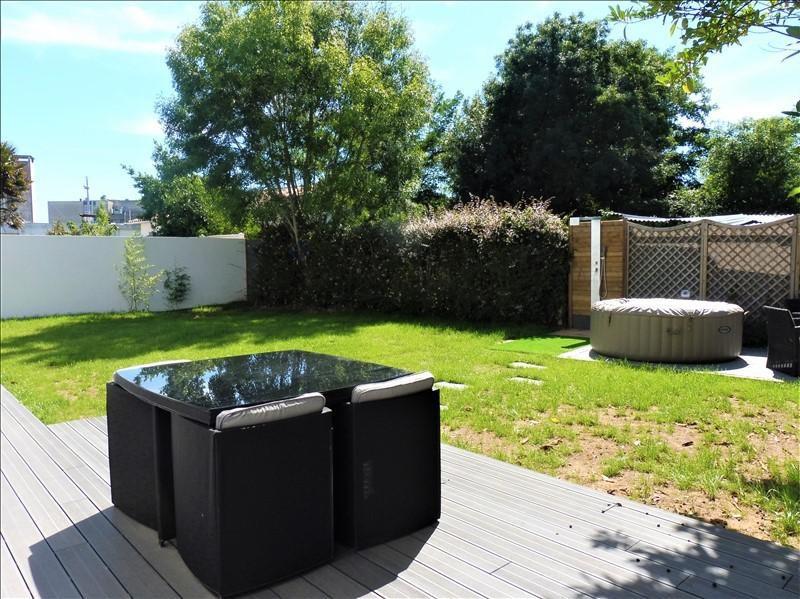 Sale house / villa Vaux sur mer 390000€ - Picture 3