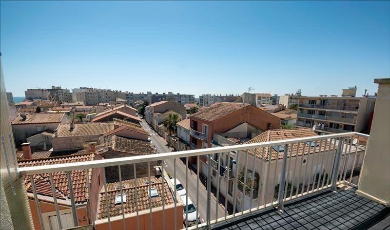 Sale apartment Palavas les flots 145000€ - Picture 4