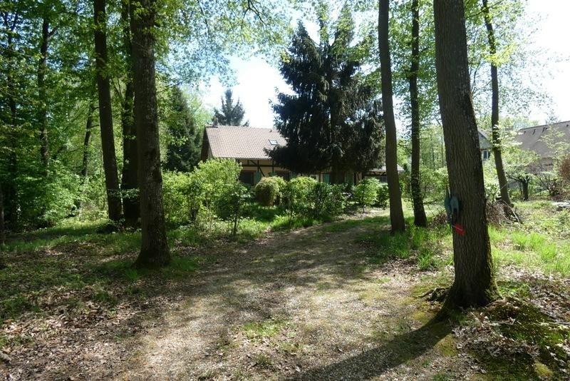 Sale house / villa Conches en ouche 194000€ - Picture 18