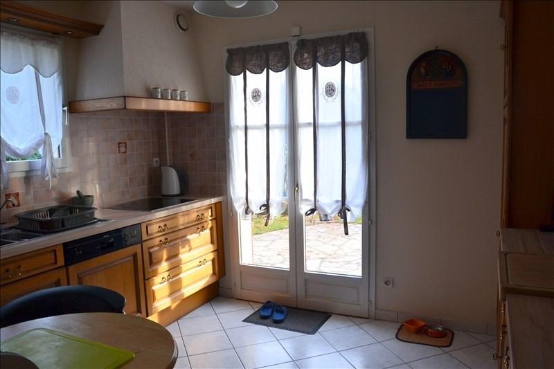 Vente maison / villa Osny 468100€ - Photo 4