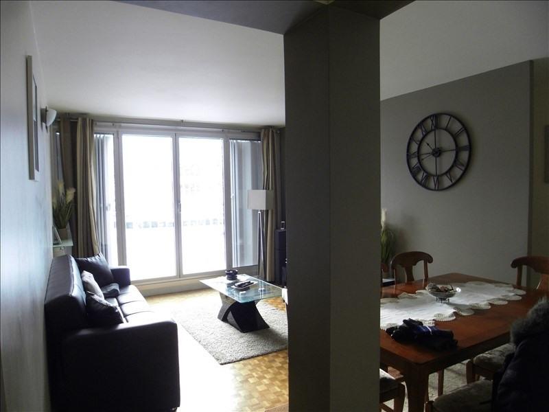 Vente appartement Nanterre 294000€ - Photo 4