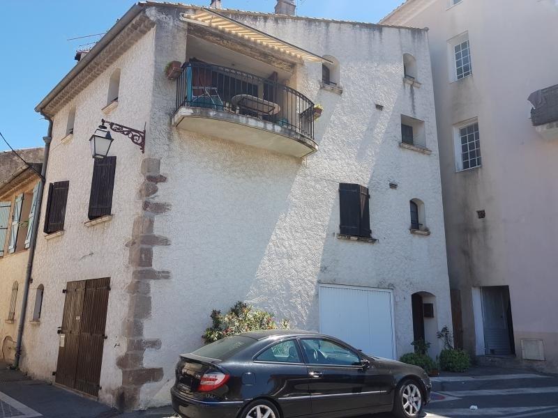 Sale house / villa Roquebrune sur argens 337000€ - Picture 1