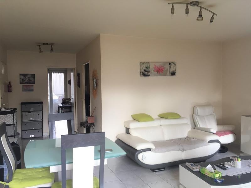 Verhuren  appartement Marseille 13ème 762€ CC - Foto 2
