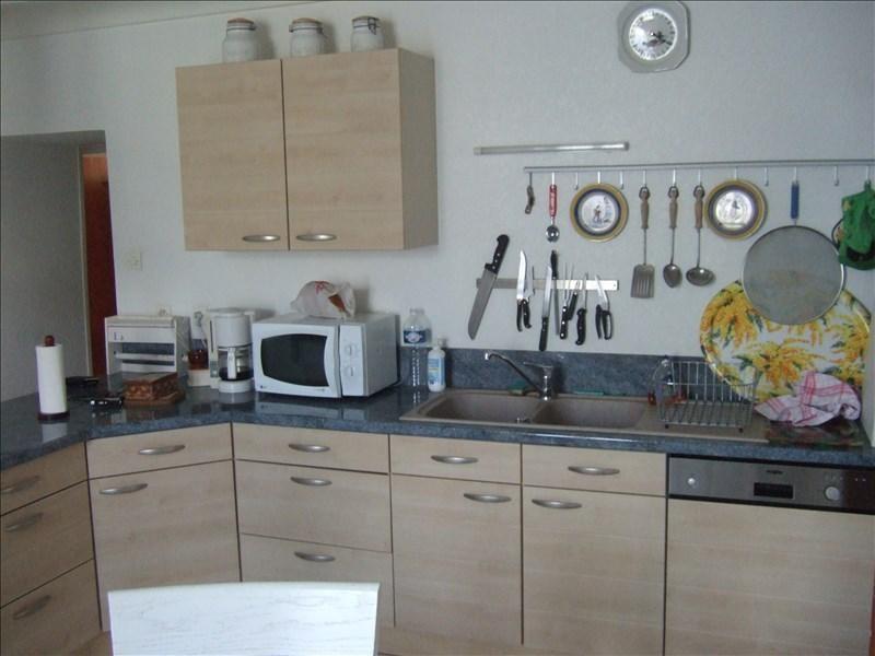 Sale house / villa Aulnay 89900€ - Picture 3