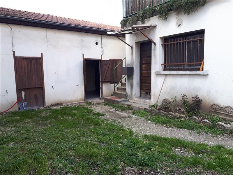 Vente maison / villa St martin d heres 229000€ - Photo 5