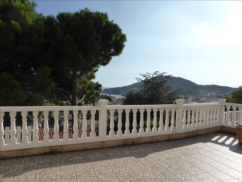 Vente maison / villa Port vendres 476000€ - Photo 14