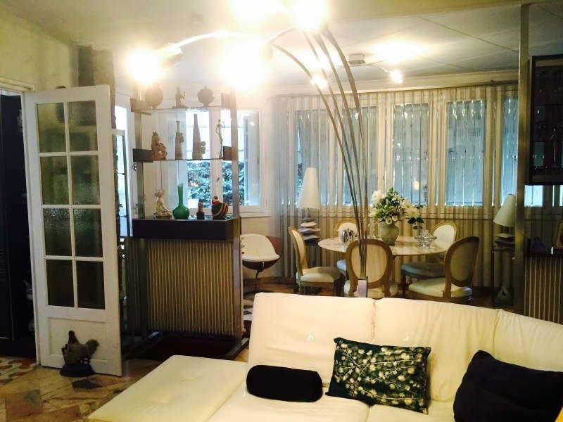 Immobile residenziali di prestigio casa Villeurbanne 735000€ - Fotografia 6