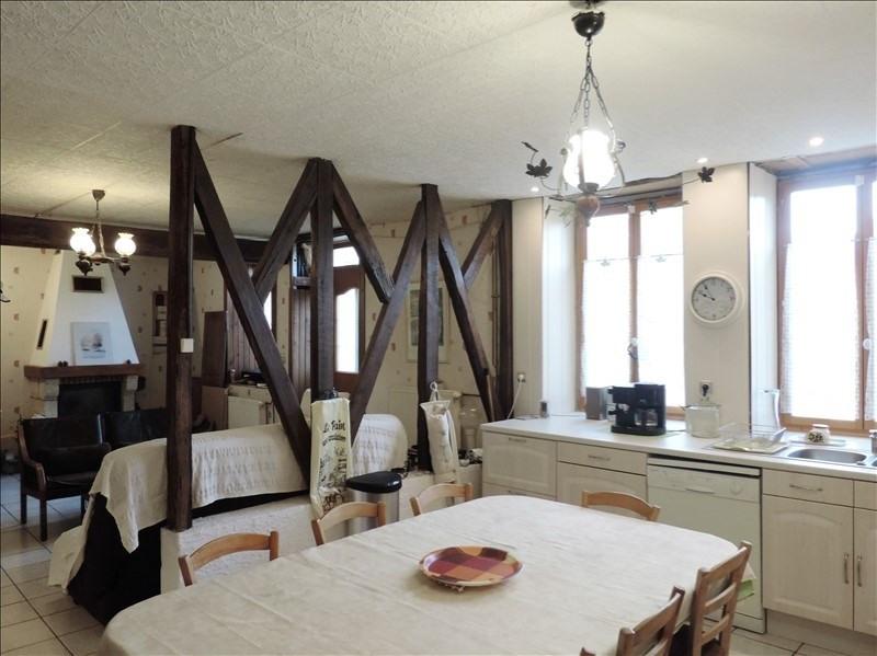 Vente maison / villa Proche tonnerre 75000€ - Photo 5