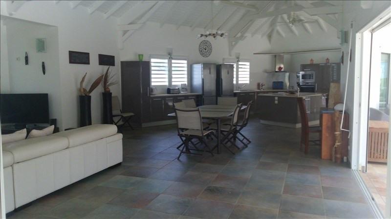 Deluxe sale house / villa Ste anne 1010000€ - Picture 7