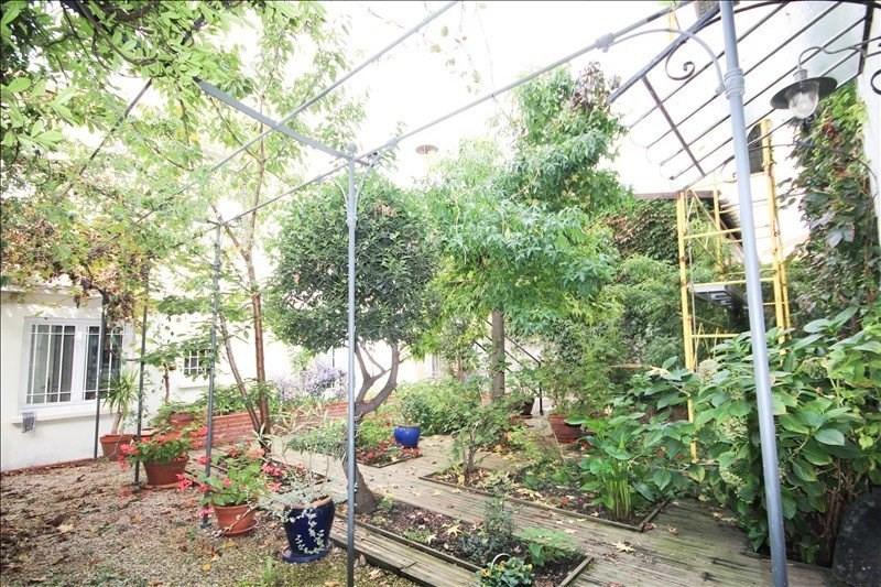 Vendita casa Vitry sur seine 599000€ - Fotografia 8