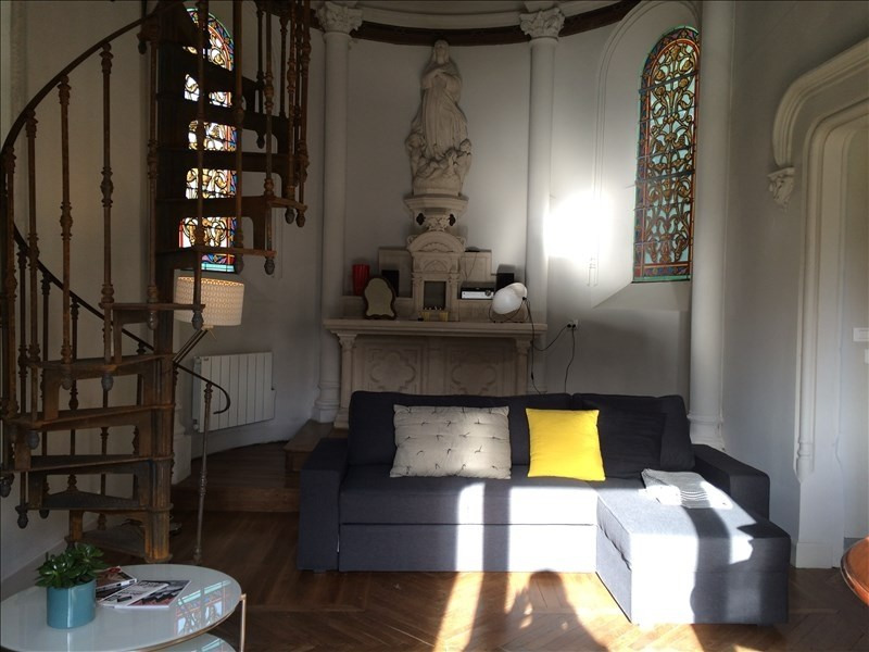 Vente de prestige château La paquelais 880000€ - Photo 5