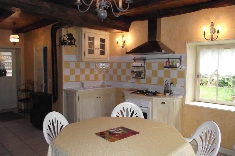 Vente maison / villa Secteur laignes 74000€ - Photo 3