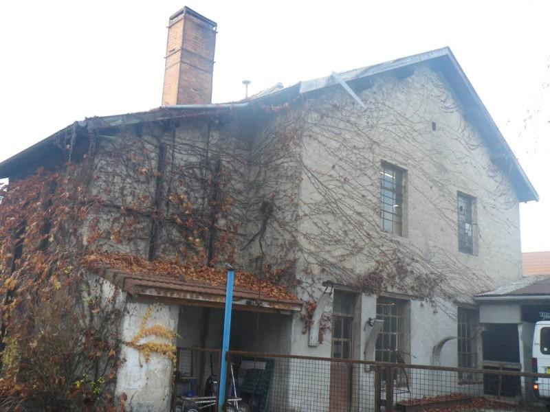 Vente maison / villa Les abrets 147 000€ - Photo 1