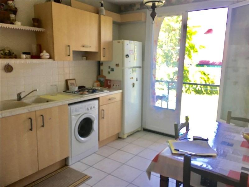 Vendita appartamento St marcellin 125000€ - Fotografia 1