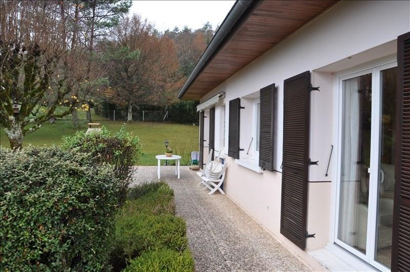 Sale house / villa Dortan 290000€ - Picture 1