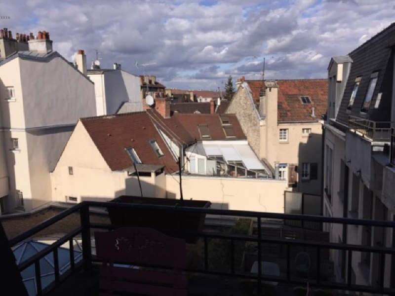 Location appartement Poissy 590€ CC - Photo 1