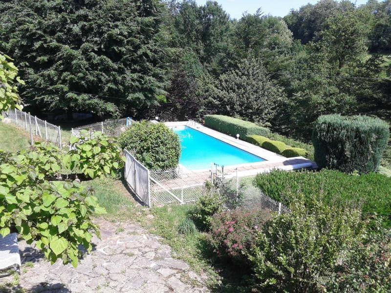 Vente maison / villa Environ de mazamet 235000€ - Photo 7