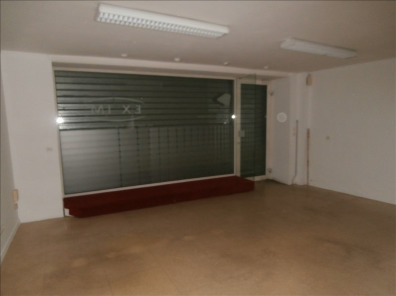 Location local commercial Manosque 500€ HT/HC - Photo 2