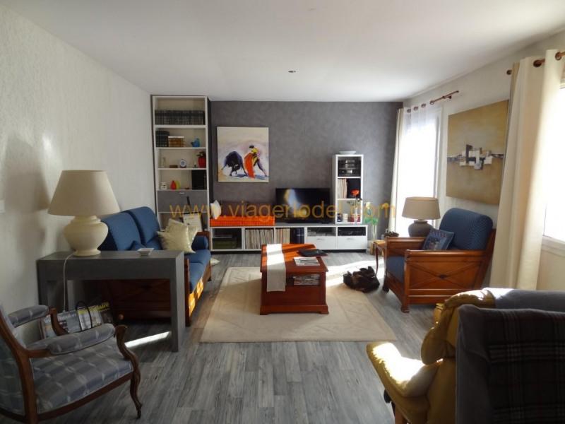 Viager maison / villa Carcassonne 77600€ - Photo 3