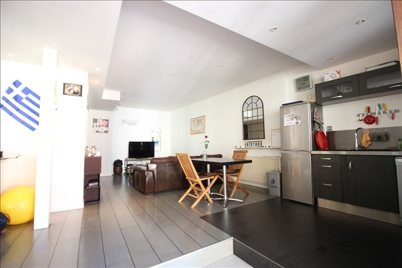 Vente appartement Annecy 332000€ - Photo 3