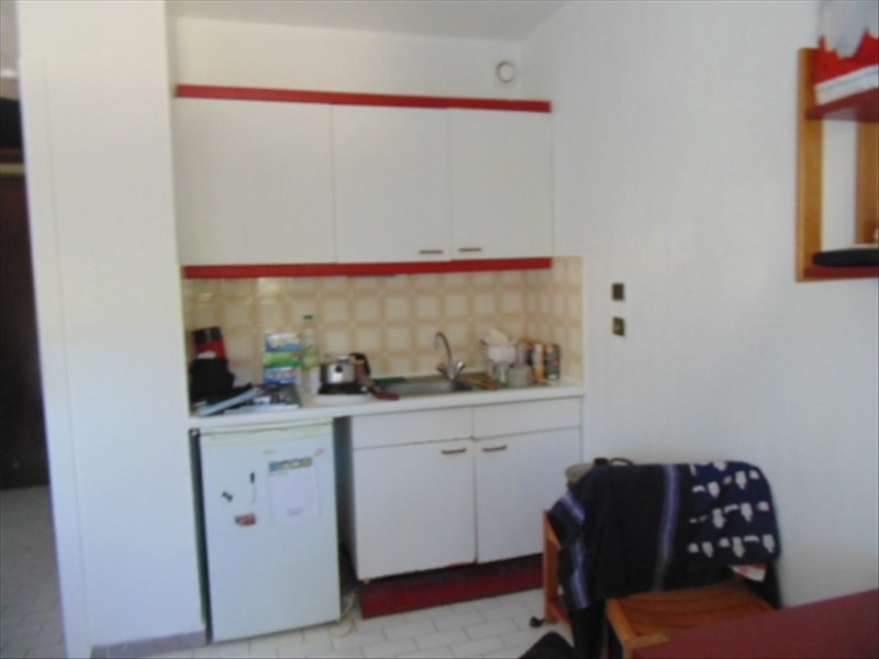 Investment property apartment Marseille 11ème 59 000€ - Picture 1