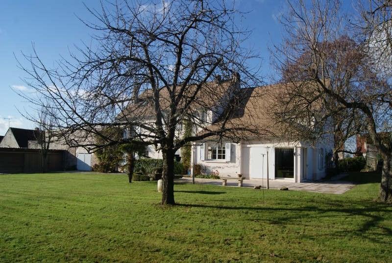 Vente maison / villa La ferte sous jouarre 499200€ - Photo 3