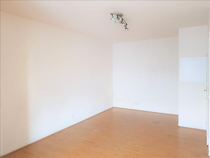 Sale apartment Chatillon 285000€ - Picture 3