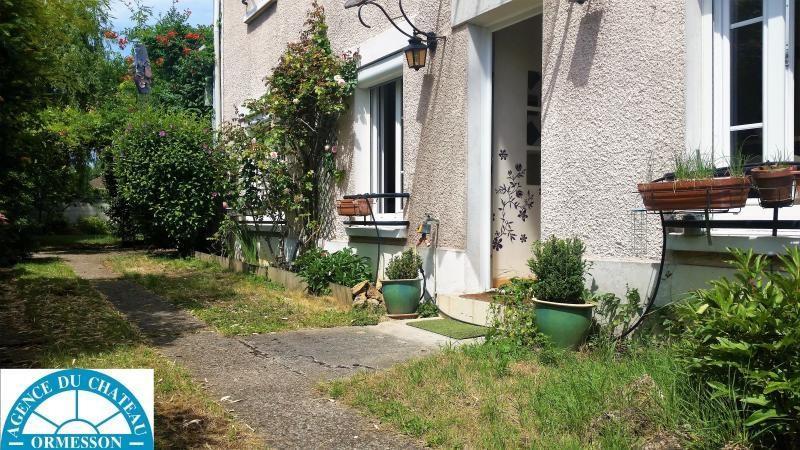 Vente maison / villa Chennevieres sur marne 355000€ - Photo 6
