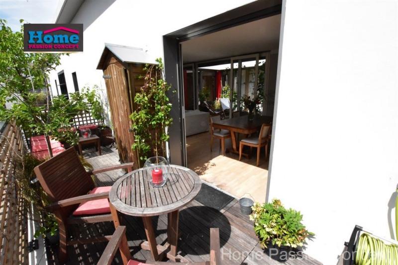 Sale apartment Nanterre 549000€ - Picture 1