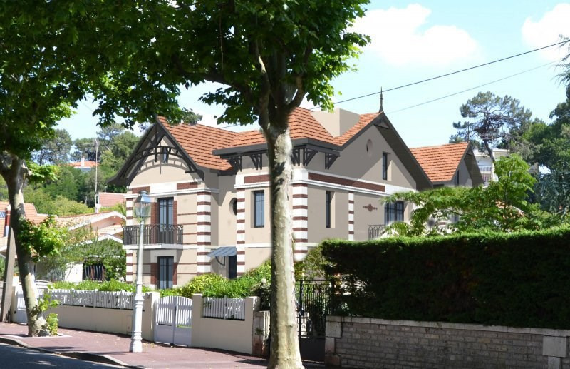 Vente appartement Arcachon 342000€ - Photo 1