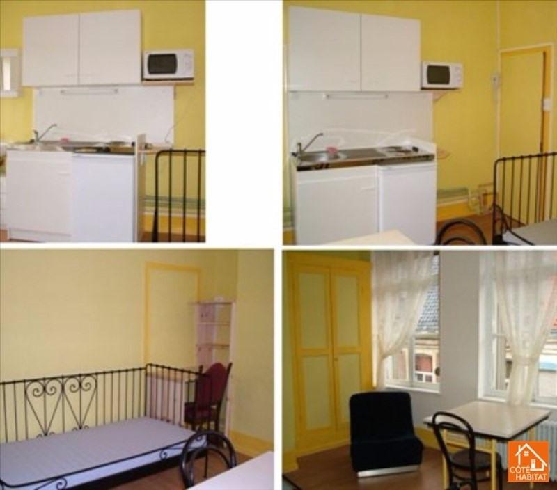 Produit d'investissement immeuble Douai 127000€ - Photo 3