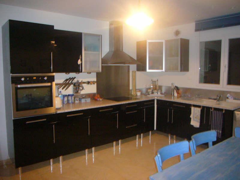 Sale apartment Bourgoin jallieu 205000€ - Picture 2