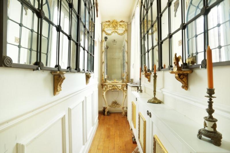 Revenda residencial de prestígio apartamento Paris 7ème 1990000€ - Fotografia 5
