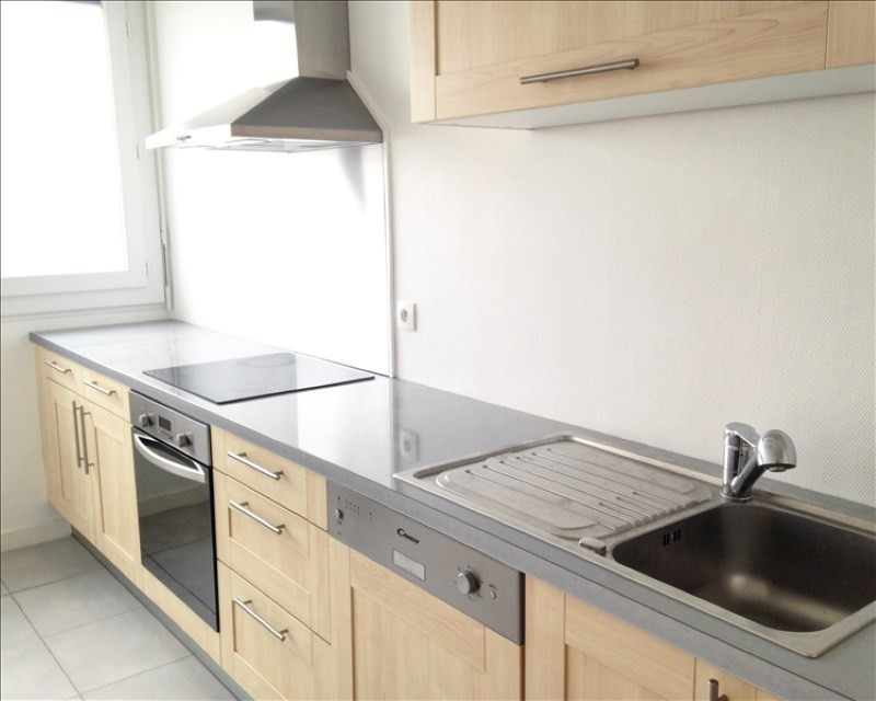 Vente appartement Angers 95500€ - Photo 1